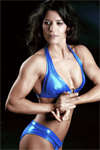 Brian Yungblut Photography Glamour Fitness