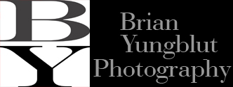Brian Yungblut Creating Photographic Images for St. Catharines and Niagara