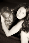 Glamour and Couples Portraits by Yungblut Photography